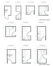 floor plan symbols bathroom. Half Bathroom Floor Plan Dimensions Best Small Layout Informal . Symbols T