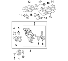 lexus gs350 engine diagram free vehicle wiring diagrams \u2022 lexus es300 engine diagram parts com lexus gs350 engine parts oem parts rh parts com 2015 lexus gs 350 supercharge