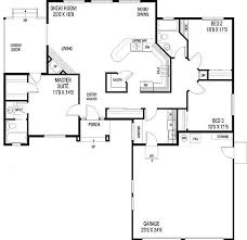 Home Plans For Empty Nesters Ideas