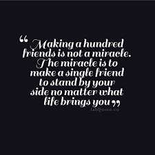 Quotes About Good Friendship Magnificent A Good Friend Quote