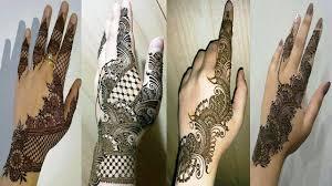 Simple Arabic Mehndi Design Download Mehndi Design Hd Wallpaper Free Download Mehndi Design