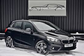 Coupe Series bmw 2 series active tourer : Used Bmw 2 Series Active Tourer 225XE Sport Auto *Very Rare Model ...