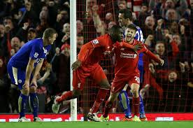 Liverpool vs. Leicester City: Score, Reaction from 2015 Premier League  Match | Bleacher Report | Latest News, Videos and Highlights