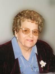 Mildred Carlson nee Lopushinsky - Edmonton's Burial & Cremation  Professionals   Trinity Funeral Home Ltd.