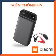 Bộ kích nổ oto Xiaomi 70Mai Midrive PS01 kiêm pin sạc dự phòng dung lượng  11100 mAh 29.6w - vienthonghn giá cạnh tranh