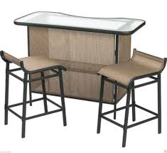 Portable Patio Bar Set sg2015