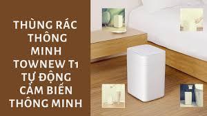 Máy sấy quần áo khử trùng Xiaomi 35L (HD-YWHL01) sạch khuẩn 99,99% - YouTube