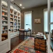 home office library ideas. farmhouse home office by dakan construction llc library ideas
