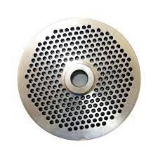 Paslanmaz Kıyma Makinesi Aynası / Ağızı No:32 - 4 mm Delikli Fiyatları,  Özellikleri ve Yorumları