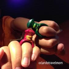 Crayon Rings New Crayola Experience At Florida Mall Orlando Travel Mom