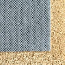 rug on carpet pad non slip rug grip for carpet rug gripper for hardwood floors rug rug on carpet