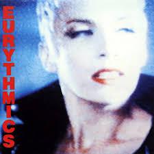 <b>Eurythmics 'Be Yourself</b> Tonight', 'Savage' and 'Revenge' - OUT ...
