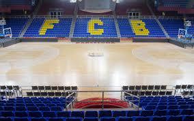 Fc Barcelona Seating Chart Camp Nou Palau Blaugrana Official Fc Barcelona Website