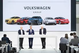 Maybe you would like to learn more about one of these? Volkswagen Group Brands Deliver A Solid Performance Volkswagen Newsroom
