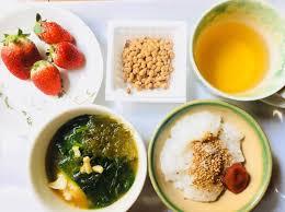 実録・ファスティング明け回復食1日目 | トークセンタイマッサージSunari