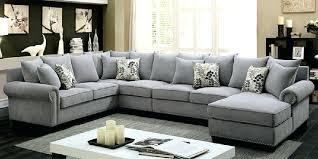 gray leather sofa with nailhead trim grey sectional design ideas gray sectional sofa with nailhead