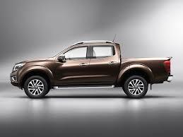 2020 Nissan Frontier Redesign 2021 Release Pickup Truck Specs Diesel ...