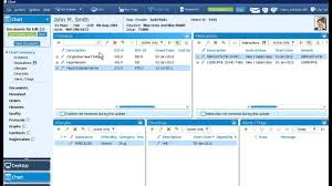 Centricity Practice Solution Emr Demo One Click Problem Entry