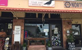 Black crow coffee co grand central dist 11. Black Crow Coffee Shop In St Petersburg