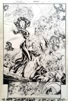 MARK CAMPOS - Comic Art Member Gallery Results - Page 1