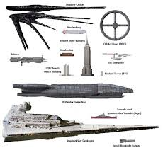 So How Many Arks Could The Star Destroyer Carry Nerdy