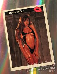 Erotic cards for women