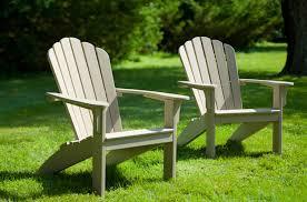 composite adirondack chairs. Coastline Adirondack Chair In Natural Composite Chairs E