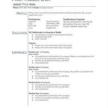 Google Doc Resume Template Modern College Resume Template Google Docs Resume Template Google