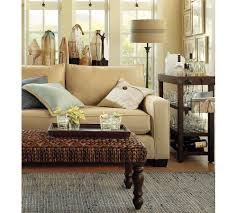 Pottery Barn Living Room Decorating Awesome Pottery Barn Living Room Interior Ideas Designing City