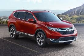 2017 honda crv redesign. Wonderful Redesign 2017 Honda CRV Whatu0027s The Difference Featured Image Large On Crv Redesign Autotrader