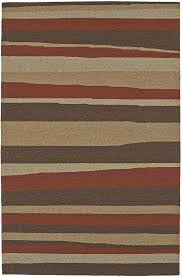 area rugs lovitz hand tufted canyon indoor outdoor area rug