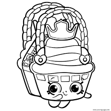 Cute Coloring Pages For Girls 7 To 8 Shopkins Videos Limited