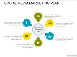 Sample Marketing Plan Powerpoint Marketing Strategy Presentation Template Plan 2017