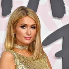Paris Hilton Says She's 'Obviously' a ...
