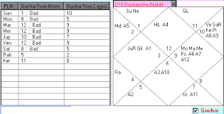 D10 Chart Compatibility Reports Astro Kundali Vedic Kp Astrology