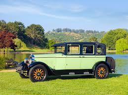 1927 buick master six brougham sedan 2 photographed at the 1927 aut 18 rk0328 01 © kimball stock 1927 buick master six brougham sedan