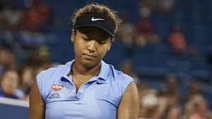 US Open 2021: Naomi Osaka powerful ...