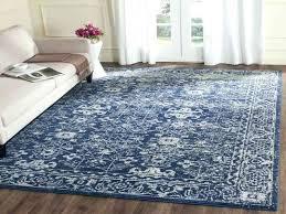 magnificient safavieh blue rug q0488893 bedrooms a evoke vintage oriental navy blue ivory distressed rug
