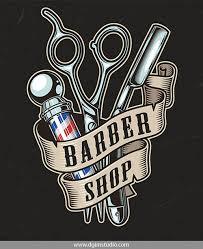 Designer Barber And Stylist School 41 Vintage Barbershop Designs In 2020 Barbershop Design