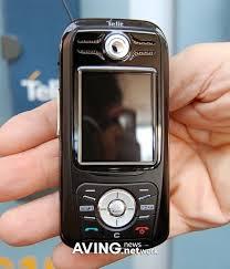 Telit T550 AVING USA