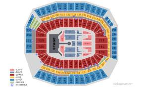 Turning Stone Seating Chart Rolling Stones Seating Chart The Rolling Stones Centurylink