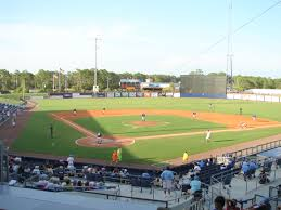 Charlotte Sports Park Claw Digest