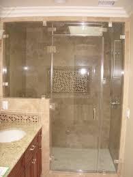 Bathroom Shower Doors Steam Door Traditional Los Angeles By 10