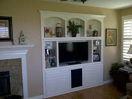 ... Wall Units, Fascinating Built In Wall Units Built In Wall Units For  Living Rooms White ...