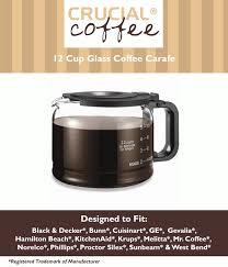 crucial coffee gl220