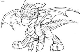 Scary Dragon Coloring Pages 2019 Open Coloring Pages