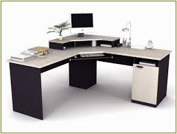 office furniture design ideas. Custom Sectional Cool Desks With Drawers For Elegant Office Furniture Design Ideas D