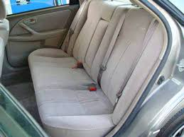 toyota camry car seat covers cover