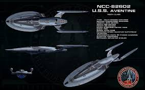 Federation Starship Designs What Is Your Favorite Non Enterprise Federation Ship Design