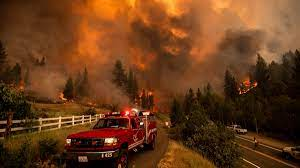 Tamarack Fire containment reaches 82%